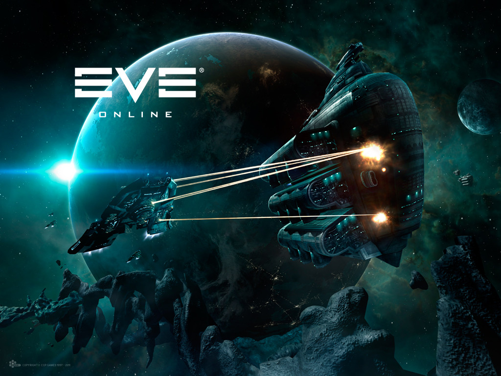 Populaire EVE Online – Divinity Gaming MV28